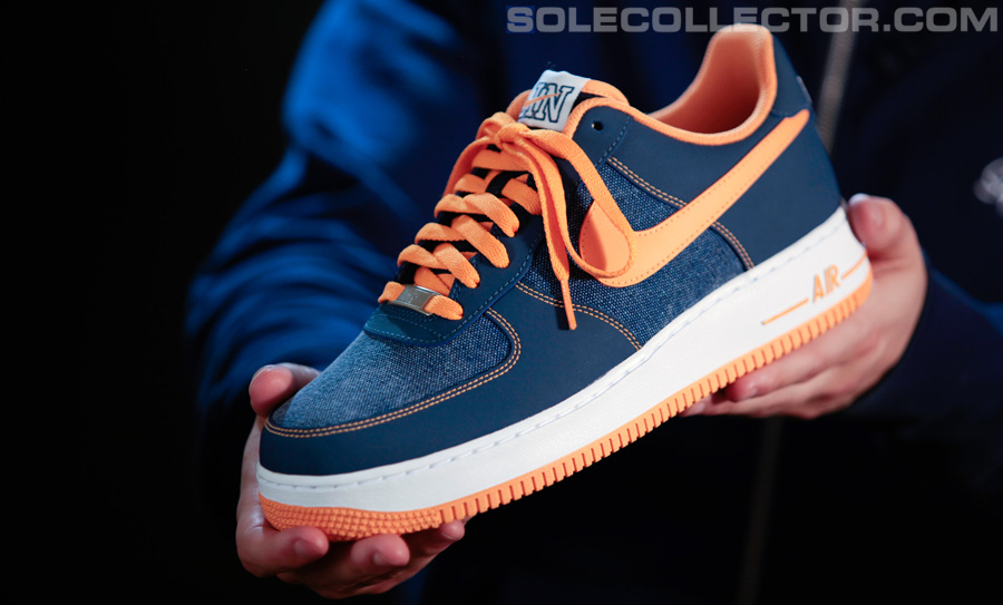 nike air force one exclusive